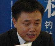 国美电器集团总裁黄光裕