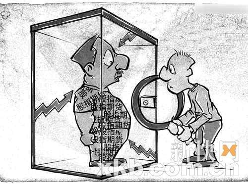 交割日行情恐难上演 为套利卖ETF买期指合约