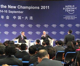 温家宝总理与企业家对话与交流会议实录
