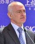 施罗德集团亚太区首席执行官