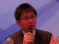 锐联资产管理有限公司资深合伙人暨首席投资官许仲翔
