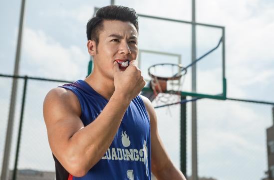 斯邦奇3D打印定制护齿 助力FIBA亚洲杯