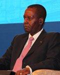 肯尼亚交通部部长Amos Kimunya
