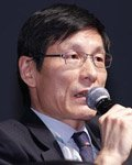 中国国际金融有限公司总裁朱云来
