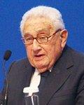 基辛格事务所主席、美国前国务卿亨利-基辛格