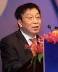 中国进出口银行副行长朱鸿杰