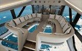世界最大飞行器内部画面曝光