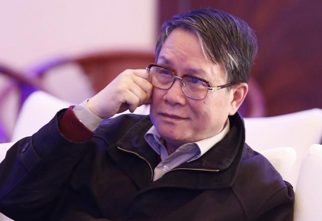 秦晖重磅演讲:中国改革决定着世界的命运