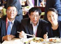 任志强刘晓光混午餐遭拒