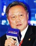 上海市科学技术委员会副主任于晨