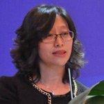 中国证券业协会党委委员 钟蓉萨
