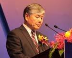 刁春和中国对外承包工程商会会长