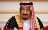 沙特国王花1亿美元度假