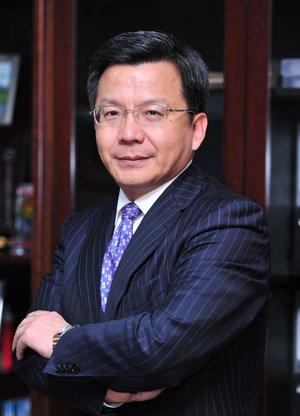 大唐电信科技产业集团董事长真才基简介