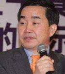 耶鲁大学教授陈志武