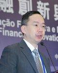 三井住友银行亚洲投资银行部高级副总裁刘戈力