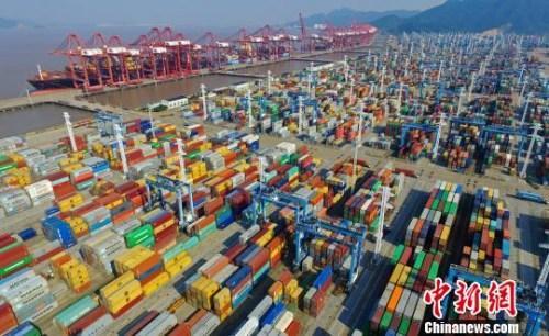 """一季度中国经济成绩单今公布 有望迎来""""开门红"""""""
