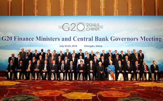 货币政策已到极限 G20:结构性改革刻不容缓