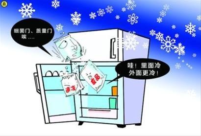卫生部:速冻食品金葡菌要求未降