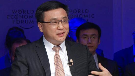 百度总裁张亚勤:人工智能将颠覆传统金融和医疗