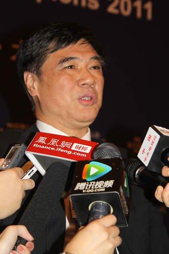 张晓强:利用外汇锁定国际资源 服务可持续发展