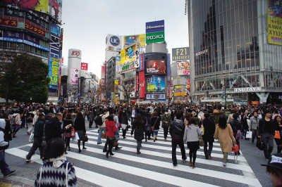 世界级城市帮盲点
