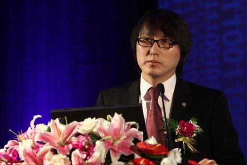 刘曜:互联网发展给品牌带来新的机遇