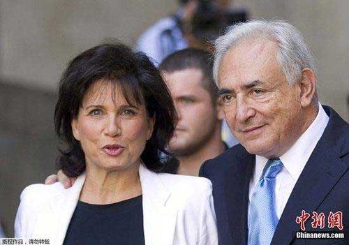 国际货币基金组织前总裁卡恩性侵指控被撤销