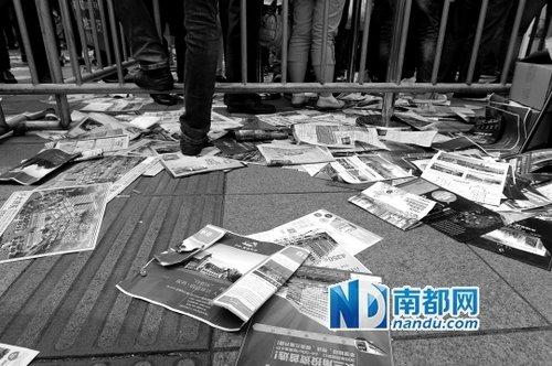 广州房价国庆大降17%猫腻:双合同横行