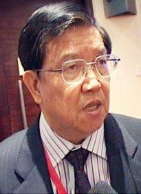 博鳌亚洲论坛前任秘书长龙永图