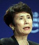 一桥大学国际企业战略研究生院教授Yoko Ishikura