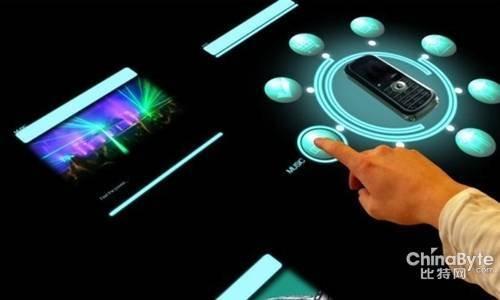 键盘鼠标过时了?盘点当今14种新兴人机交互技术