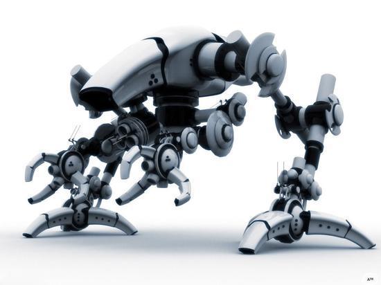 达沃斯报告:5年后510万工作岗位将被机器人抢走