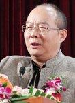 《中国企业家》杂志社社长刘东华致辞