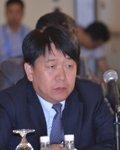 中国土木工程集团有限公司副总经理 周天想