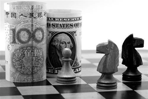 人民币汇率回调:企业购汇需求增加 对冲基金未加大沽空