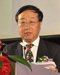 中国证监会原副主席 范福春