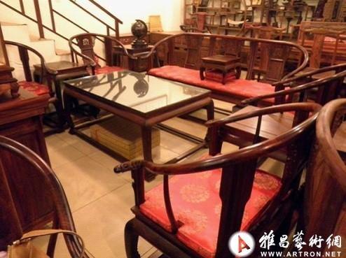 北京标识街v标识a标识近半数系统无商家红木家具设计圆方产品图片