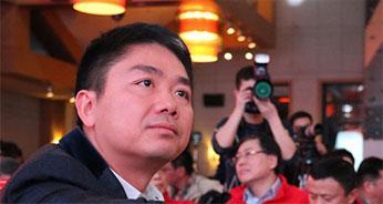 马云PK刘强东:企业面临困境 要不要一卖了之?