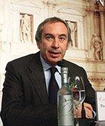 Mr. Beniamino Quintieri2010世博会意大利政府总代表