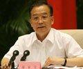 温家宝:中国要控制农产品价格和房价