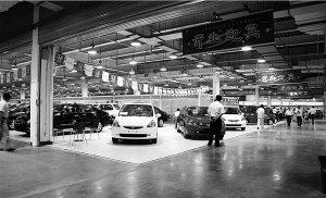 限购令下购车倾向一步到位 1月销量再创新高
