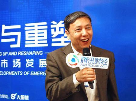 蔡昉:中国潜在增长率在扫清制度障碍后还将上升