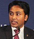 印度全球解决方案公司CEO苏哈斯戈皮纳思