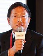 北大国际(BiMBA)院长杨壮