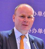 富达亚洲区董事总经理Mark Talbot