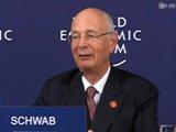 2011夏季达沃斯论坛:对话施瓦布