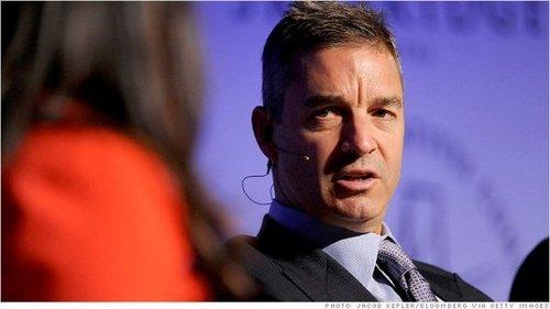 雅虎从Third Point回购4000万股股票 勒布辞职