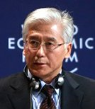中国现代国际关系研究院院长 崔立如