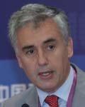 泛美开发银行行长顾问Bernardo Guillamon